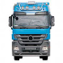 Mercedes Benz Actros Mega MP3