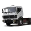 Mercedes Benz cab 641 new