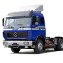 Mercedes Benz cab 649 old