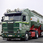 Scania CR 143 Streamline
